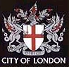 Wappen von 'City of London'